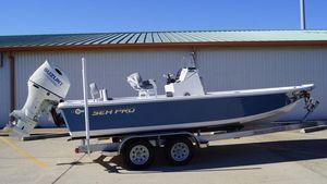 New Sea Pro 228228 Center Console Fishing Boat For Sale