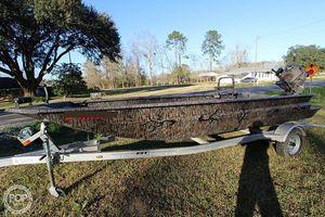 Used Xpress 18V Bayou Aluminum Fishing Boat For Sale