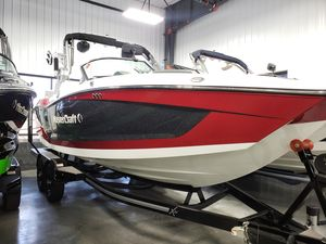 New Mastercraft x22x22 Ski and Wakeboard Boat For Sale