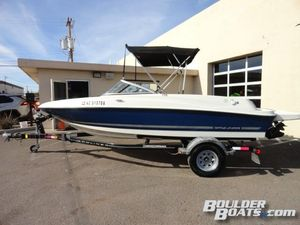 Used Bayliner 175 BR175 BR Bowrider Boat For Sale