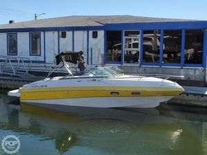 Used Four Winns 255 Sundowner Cruiser Boat For Sale