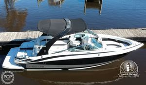 Used Regal 2500 BR Bowrider Boat For Sale