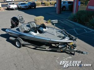 Used Triton 179 TrX DC179 TrX DC Freshwater Fishing Boat For Sale