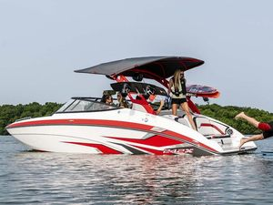 New Yamaha Boats 242X242X Ski and Wakeboard Boat For Sale