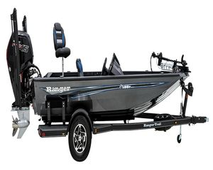 New Ranger 188p188p Bass Boat For Sale