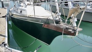 Used Bayfield Yachts 32 C Cutter Sailboat For Sale