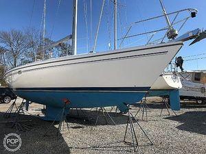 Used Catalina Mk II 42 Sloop Sailboat For Sale