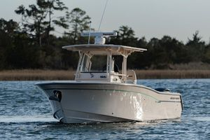 Used Grady-White Canyon 306Canyon 306 Saltwater Fishing Boat For Sale