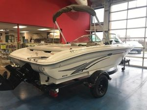 Used Sea Ray 182 Bowrider182 Bowrider Boat For Sale