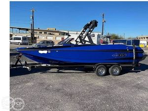 Used Axis A24 Ski and Wakeboard Boat For Sale