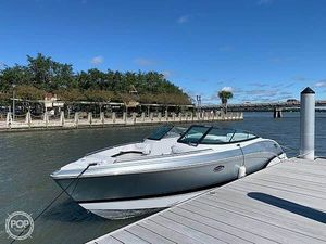 Used Formula 290 BR Bowrider Boat For Sale