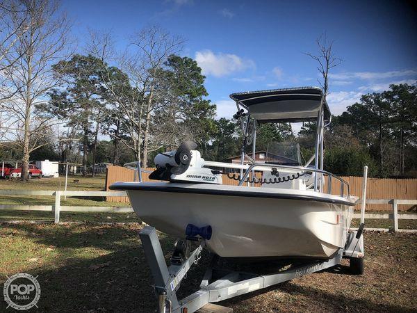 Used Sundance B22 Skiff Fishing Boat For Sale