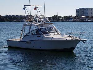 Used Albemarle 320 Express Fisherman320 Express Fisherman Saltwater Fishing Boat For Sale