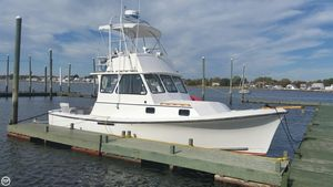 Used Eastern 31 Downeast Fishing Boat For Sale
