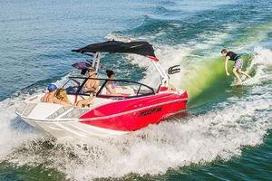 New Moomba KaiyenKaiyen Ski and Wakeboard Boat For Sale