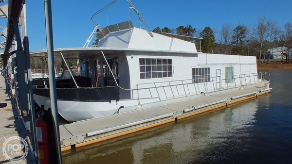 Used Lazydays 58 House Boat For Sale
