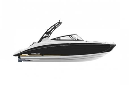 New Yamaha Boats 212S212S Ski and Wakeboard Boat For Sale