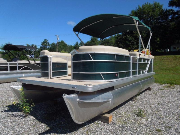 New Sweetwater SW 2086 Bowrider Boat For Sale