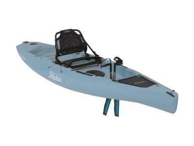 Used Hobie Mirage CompassMirage Compass Kayak Boat For Sale