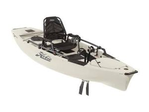 Used Hobie MIRAGE PRO ANGLER 12MIRAGE PRO ANGLER 12 Kayak Boat For Sale