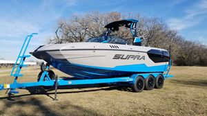 Supra Boats For Sale >> Supra Boats For Sale Moreboats Com
