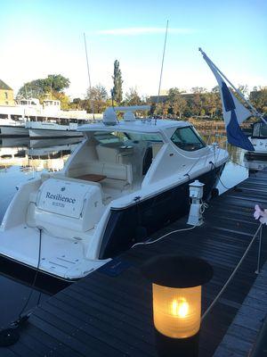 Used Tiara 3900 Sovran3900 Sovran Motor Yacht For Sale