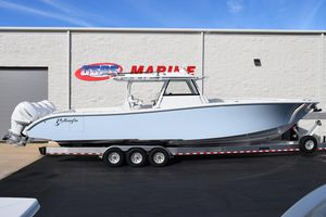 New Yellowfin 4242 Center Console Fishing Boat For Sale