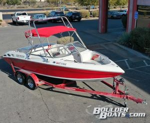 Used Blue Water CascadeCascade Bowrider Boat For Sale