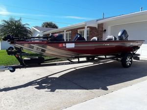 Used Ranger Boats RT178 Bass Boat For Sale