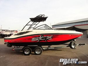 Used Starcraft 220 SCX220 SCX Deck Boat For Sale