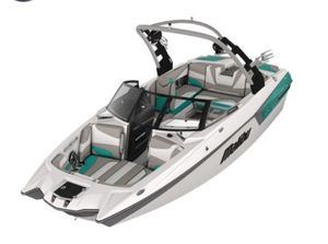 New Malibu 22 MXZ22 MXZ Bowrider Boat For Sale