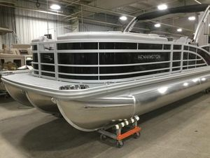 New Bennington 23 RSB23 RSB Pontoon Boat For Sale