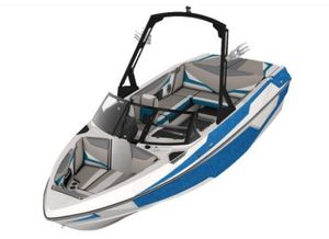 New Axis T23T23 Bowrider Boat For Sale