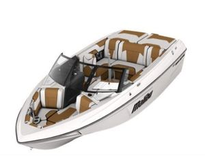 New Malibu 20 VTX20 VTX Bowrider Boat For Sale