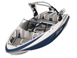 New Malibu 21 VLX21 VLX Bowrider Boat For Sale