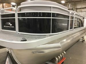 New Bennington 20 SLV20 SLV Pontoon Boat For Sale