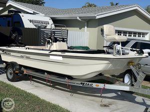 Used Mako Pro Skiff 17 Skiff Fishing Boat For Sale