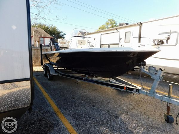 Used Nauticstar 224xts Tournament Bay Boat For Sale