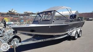 Used Wooldridge Super Sport Drifter Jet Boat For Sale