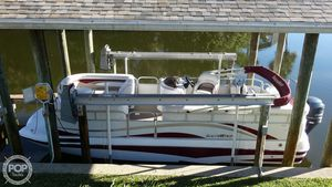 Used Southwind 229L Hybrid Deck Boat For Sale