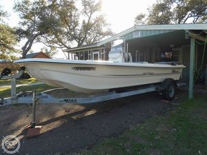 Used Mako 19 Pro Skiff Fishing Boat For Sale