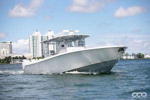 New Contender 44ST Center Console Fishing Boat For Sale