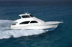 Used Ocean Odyssey Motor Yacht For Sale