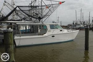 Used King Yachts 34 Power Catamaran Boat For Sale