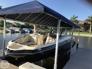 Used Yamaha 242 Limited Jet Boat For Sale