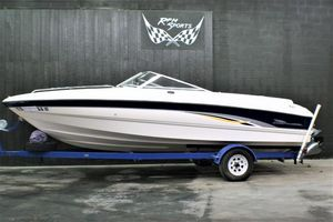 Used Chaparral SSE 200 Runabout Boat For Sale