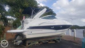 Used Doral 30 Intrigue Express Cruiser Boat For Sale