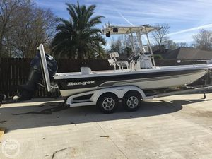 Used Ranger Boats 2400 Bay Boat For Sale