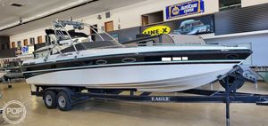 Used Baja 265 DVX High Performance Boat For Sale