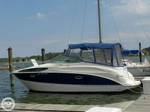 Used Bayliner 265 Express Cruiser Boat For Sale